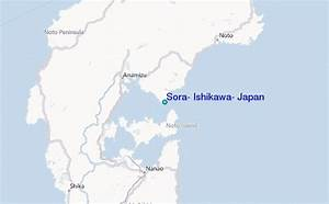 Sora  Ishikawa  Japan Tide Station Location Guide