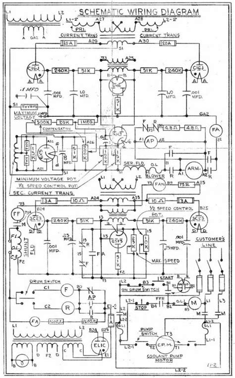 Monarch Wiring Diagram by Monarch Lathe Wiring Diagram 28 Wiring Diagram Images