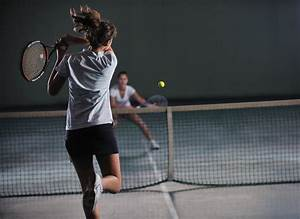 4 reasons to add tennis to your workout routine this week