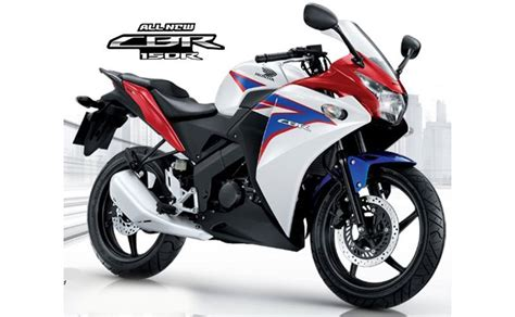 motor honda indonesia 2011 honda cbr 150r terbaru modifikasi motor auto design