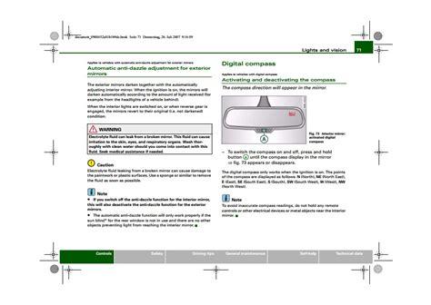 download car manuals 2007 bmw alpina b7 lane departure warning download audi a4 2008 owners manual zofti free downloads