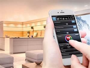 Jung Smart Home : schnittstelle f r hausautomationssystem smart home by jung ~ Yasmunasinghe.com Haus und Dekorationen