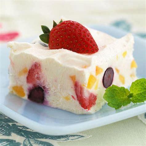 light dessert recipes diabetes friendly fruit salad recipes citrus fruits