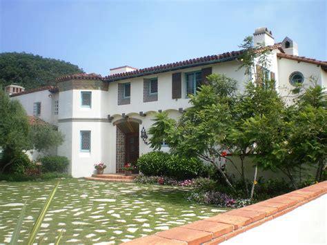 free home building plans file adamson house malibu jpg wikimedia commons