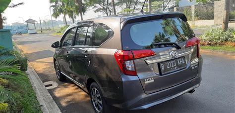 Daihatsu Sigra Picture by Sigra R Deluxe Low Kilometer Pjk Panjang Tng K 1