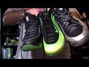 Nike Foamposite Lite ASG Kryptonate Nate Robinson