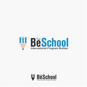 "Logo Design Contests » Fun Logo Design for ""Be That School ..."