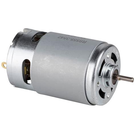 Motor Electric 380 by Mabuchi Type Motor Rs 555sh 12v Dc Motor 9 15v 57mm X 36mm
