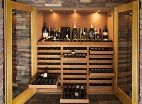Building A Wine Closet by How To Build A Wine Closet Woodworking Projects Plans