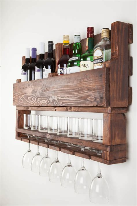 wooden wine rack wine rack wine rack from wood wine rack for wall by