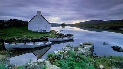 Ireland Wallpapers Desktop Country Galway Connemara County