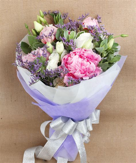 premium freestyle bouquet floral garage singapore