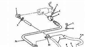 Interchange  Power Steering Return Hose  U2013 Hmmwv Systems