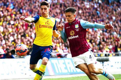 Aston Villa Vs Liverpool Fa Cup 2019 : Aston Villa Beat ...