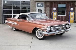 1960 Chevrolet Impala Fast Lane Classic Cars
