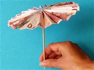 Sonnenschirm Aus Geld Basteln : ein geldgeschenk als sonnenschirm basteln gestalten ~ Lizthompson.info Haus und Dekorationen