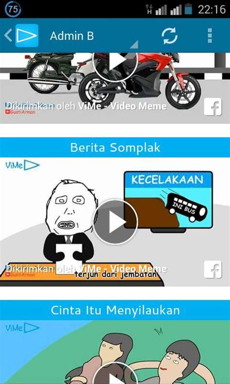 Meme Video Download Vime Video Meme Apk Download Free Entertainment App