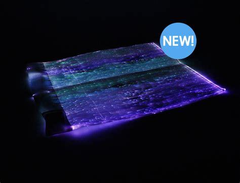 fiber optic decorations fiber optic placemat fortuneproducts