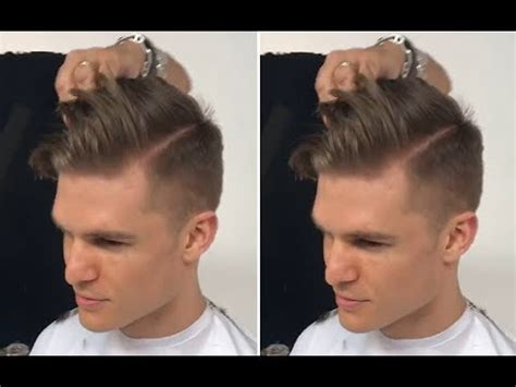 mens haircut  clippers mens undercut haircut