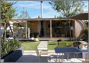 Gartenhaus Mit Terrasse : modernes gartenhaus mit terrasse download page beste wohnideen galerie ~ Whattoseeinmadrid.com Haus und Dekorationen