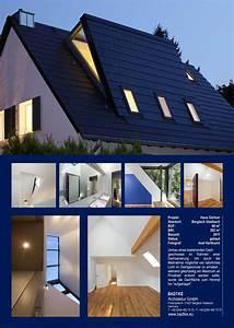 Blog Sanierung Haus : haus frosch badtke architektur ~ Lizthompson.info Haus und Dekorationen