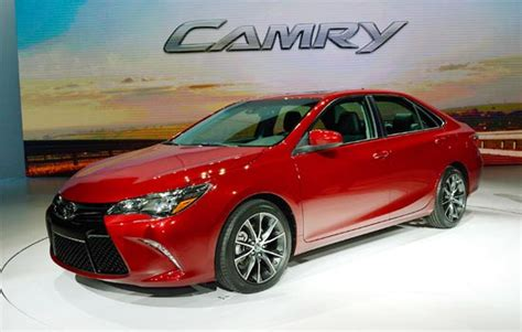2019 Toyota Camry Le Model 2532  Best Toyota Review Blog
