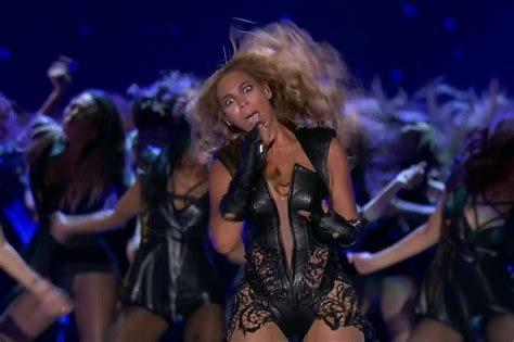 beyonce possessed   devil sbnationcom