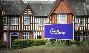 Secrets of the chocolate factory: inside Cadbury | TV ...