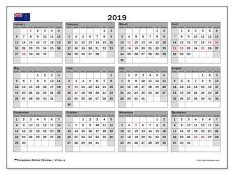 calendar victoria australia michel zbinden en