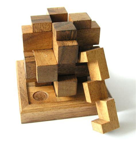 mechanical puzzle wikipedia