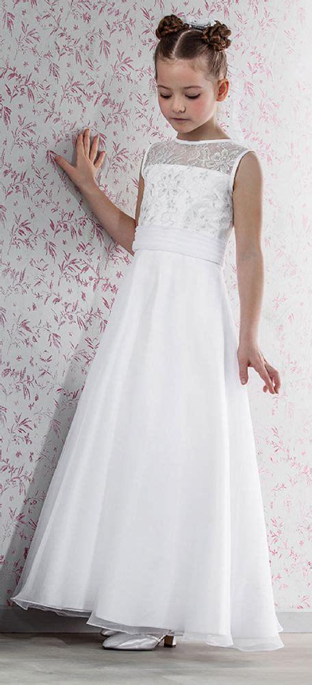 Modern Schlicht by Modern Day Vintage Communion Dress Emmerling 70146