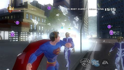 superman returns games xbox pc game ram gaming screenshots 512mb videogame nintendo