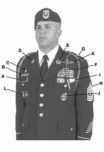 Army Service Uniform  Nco   Male