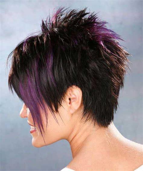 short razor spiky pixie hair hair styles pinterest
