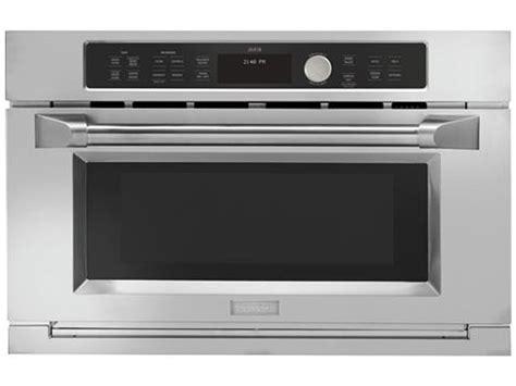 monogram zscjss built  advantium speed cooking oven