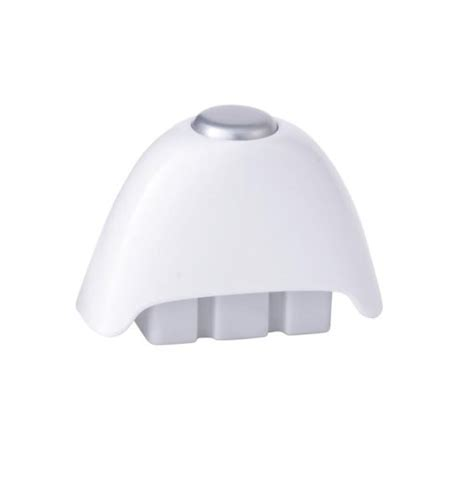 Amazon.com: Zeno Mini Acne Clearing Device, White: Beauty