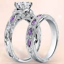engagement rings with purple diamonds 25 best ideas about purple engagement rings on purple rings purple wedding