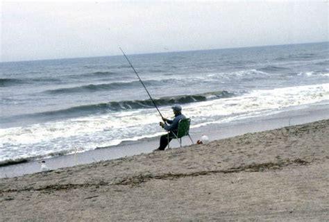 beach smyrna fishing florida surf