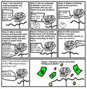 Troll Face comic vol  ...