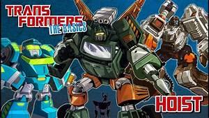 Transformers  The Basics On Hoist