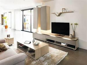 Idees Deco Salon : 40 id es en photos comment incorporer l 39 ambiance zen ~ Melissatoandfro.com Idées de Décoration