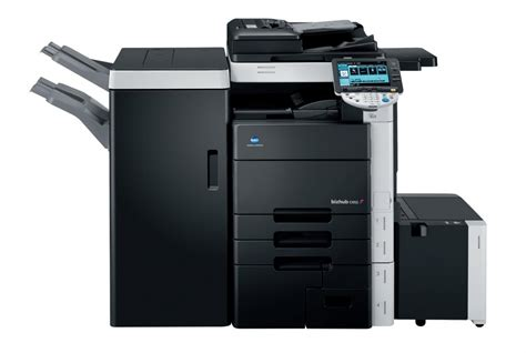 Free konica minolta bizhub 20 drivers and firmware! Konica Minolta Bizhub C652 Colour Copier/Printer/Scanner