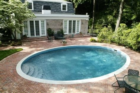 simple swimming pools wilton ct photo gallery