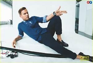 Ewan McGregor: 'GQ' January 2012 Fashion Spread!