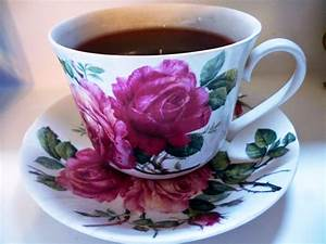 Writing Straight From The Heart  Hibiscus Tea Is Supposed To Lower Blood Pressure