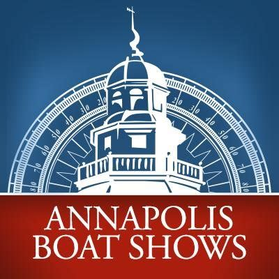 Annapolis Boat Show Twitter annapolis boat shows annapboatshows twitter