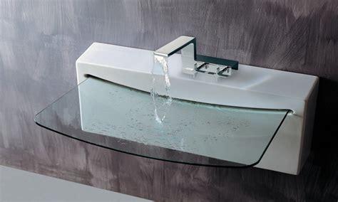 small bathroom decorating cool bathroom sinks modern glass bathroom sink ultra