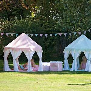 Tente Enfant Exterieur : tente de jardin tonnelle et pergola comment faire son choix ~ Farleysfitness.com Idées de Décoration