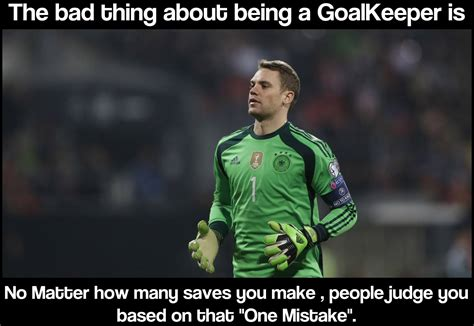 goalkeeper problems  beautiful game pinterest