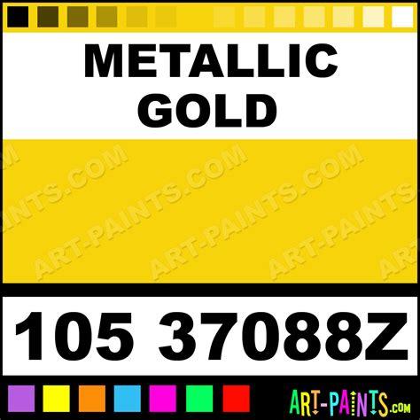 metallic gold 1 shot enamel paints 105 37088z metallic gold paint metallic gold color